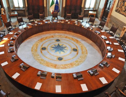 Sicurezza sul lavoro: il Cdm approva decreto con modifiche alla normativa sui DPI