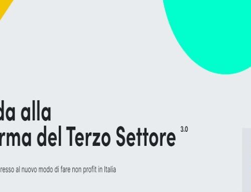 """Riforma """"Terzo Settore"""": Italia Non Profit pubblica la Guida gratuita per gli enti"""